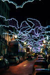 Christmas Lights by sofazitaphotos