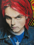 Gerard Way - Party Poison
