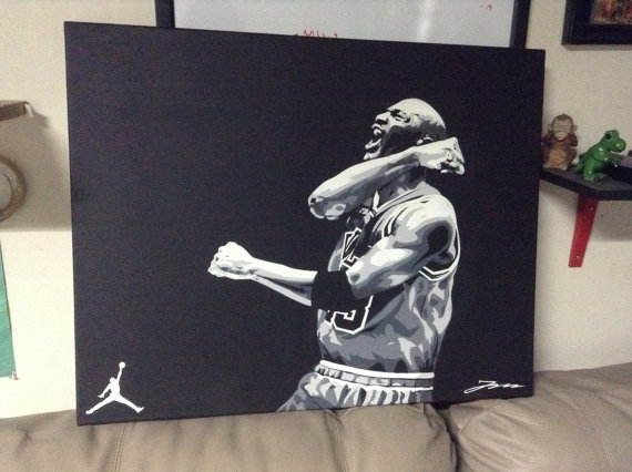 michael jordan template mj 23 jordan basketball. Black Bedroom Furniture Sets. Home Design Ideas
