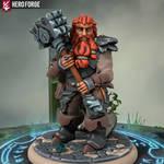 Jorag Steelhammer