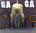 Metals Gaga