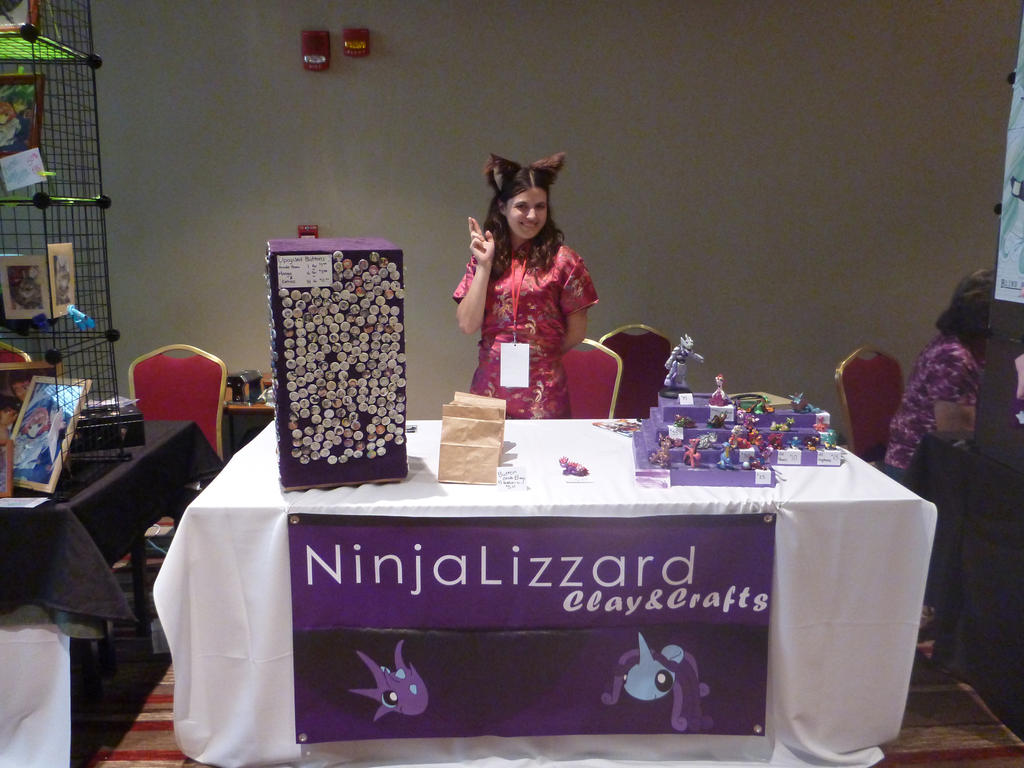NinjaLizzard's Profile Picture