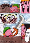 Kirby Bankai