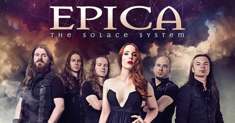 Epica Concert Tickets