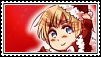 Sealand Christmas Stamp by thunderbolt3000