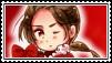 China Christmas Stamp