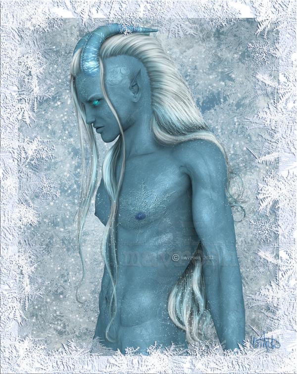 Cold Heat by Mavrosh