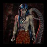 The Naga Hadiah