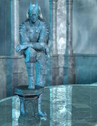 Realm Of Ice by Mavrosh