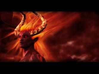 Demon by Mavrosh