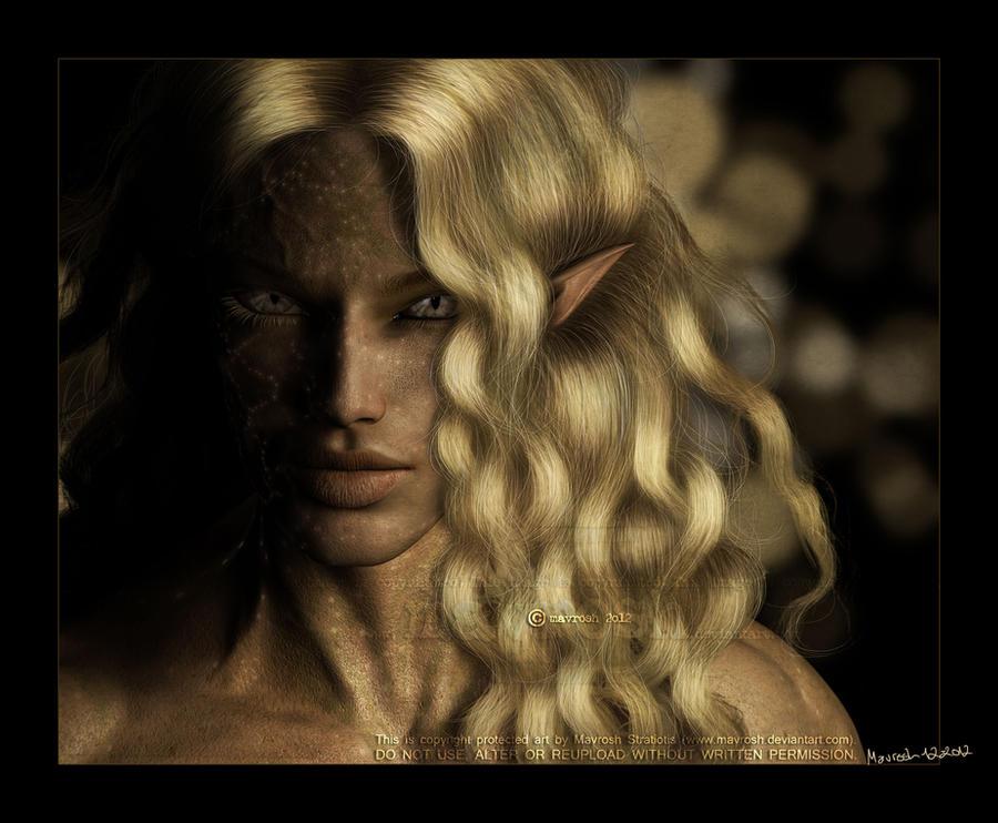 Reborn by Mavrosh