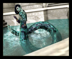 Serpent Waters by Mavrosh