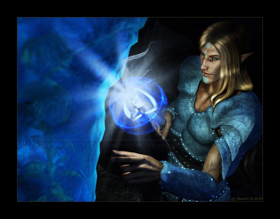 Ayleid Secrets by Mavrosh
