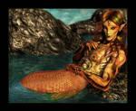 Merman by Mavrosh