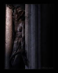Dark Desires by Mavrosh