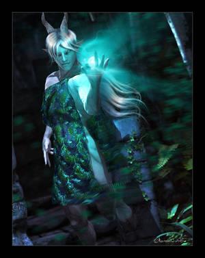 Moonlight by Mavrosh