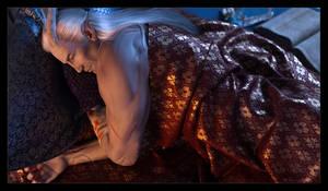 Cursed Sleep by Mavrosh