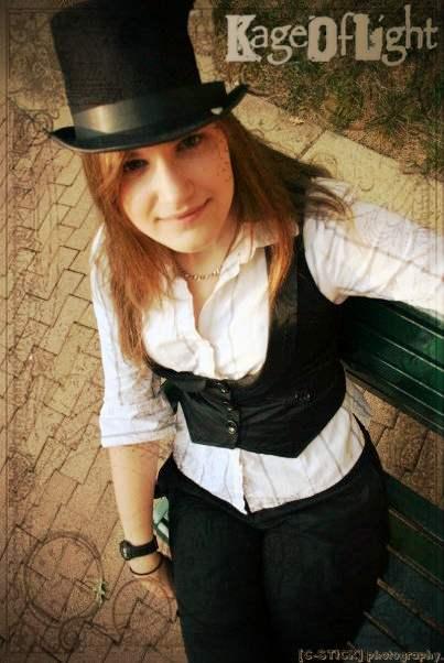 KageOfLight's Profile Picture