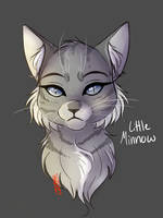 Little Minnow by Carrot-Tail