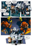 ''Heroes come back'' Chapter 2 Page 3