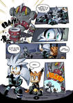 ''Heroes come back'' Chapter 4 Page 4