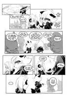 ''Nomen illis legio'' - Page 19 by FinikArt