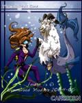 Lynnwoods Zodiacs - Capricorn