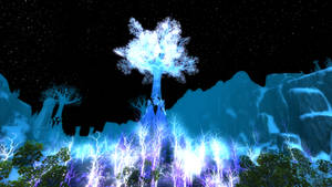 The Great Crystal Tree