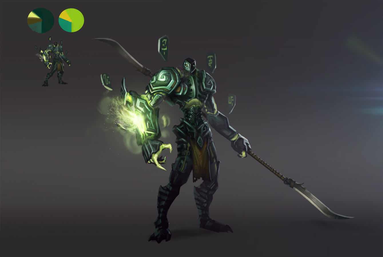 Dota Character Design Pdf : Dota hero concept by esbenlash on deviantart