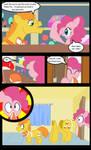 Secret Shortcake