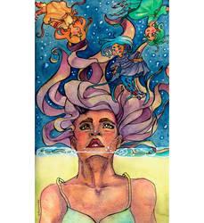 Medusas by arkusz