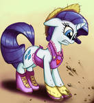 Not The Mud! by ImpCJCaesar