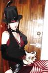 Circus Lady V