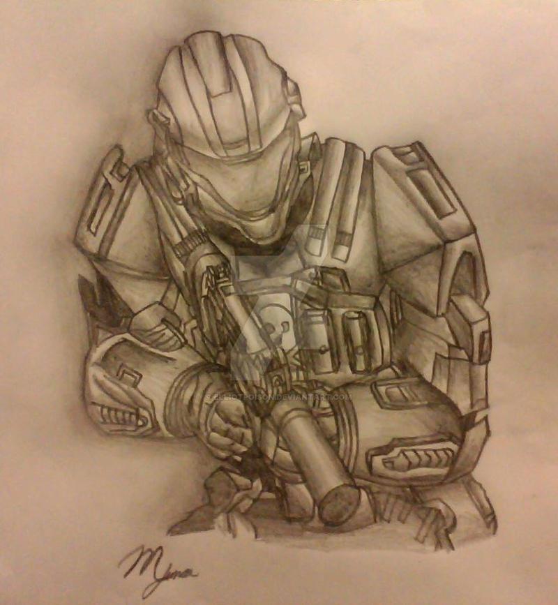 Spartan (Halo)