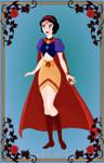 Super Heroine Snow White