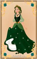 Birthstones: May Emerald by Arimus79