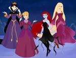 Disney Girls' Halloween Costumes