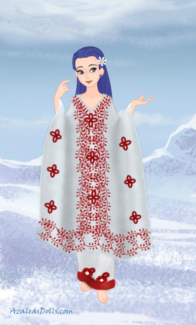 Round 9: Rejected Princesses, La Malinche by Arimus79