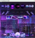 City Glow (Core Code)
