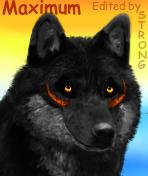 Maximum New design by Str0ngwolf