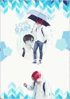 062615 Love Rain by msg2k3
