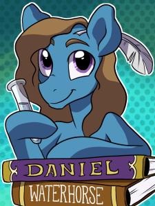 DanielWaterhorse's Profile Picture