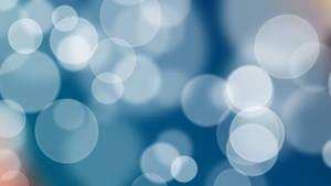 white bubble by danbete