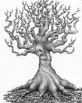 Anguish Tree