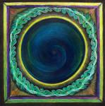 a healing Mandala