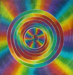 Mandala 93 color mania #2