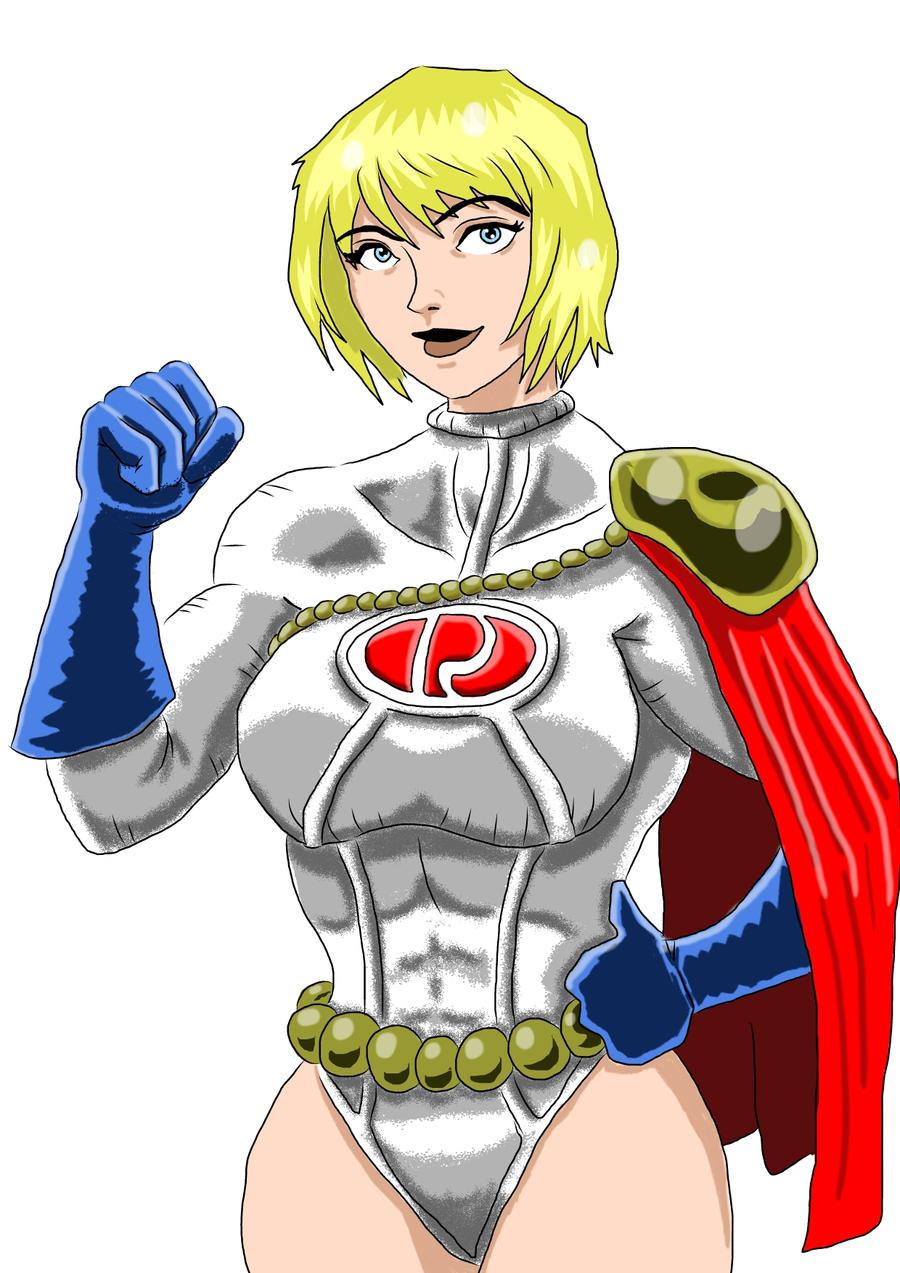 Girl Power Feminism Symbol Hand Drawn Stock Vector ... |Geek Power Girl Symbol