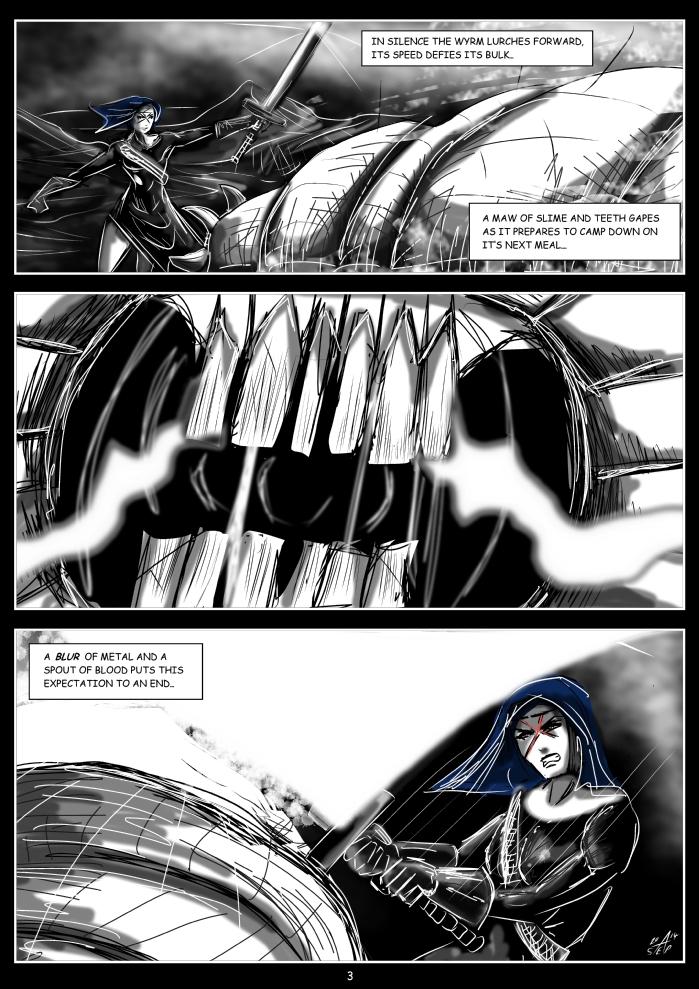 Caliba - Journeys (3) by adamantis