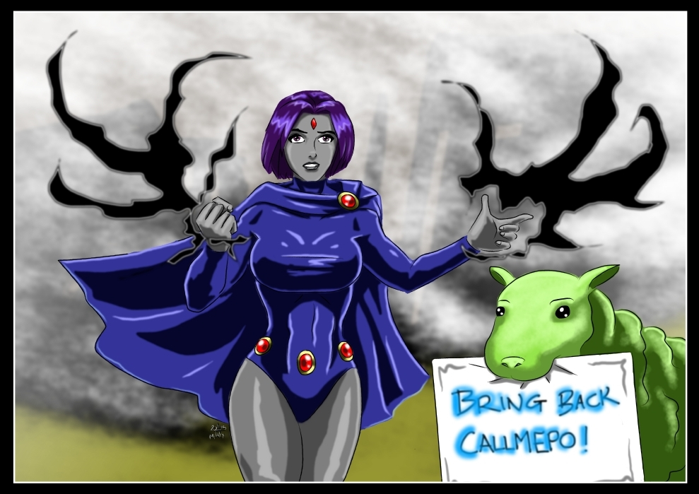 Beast boy and raven doing sex naked sexual intercourse with