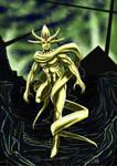 The Deceiver - Warhammer 40'000